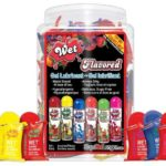 Wet Body Glide Sugar Free Flavored Gel Lubricant |Sexpressions