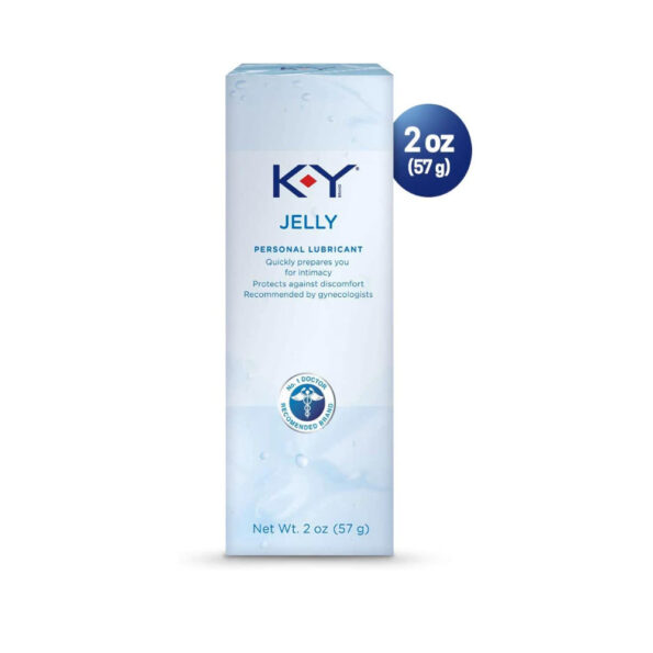 K-Y Jelly Personal Water Based Lubricant | Sexpressions