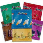 Fantasy Flavored Condoms | Sexpressions