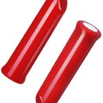 Precision Rechargeable Bullet Vibrator -Red