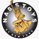 Nass Toys Logo