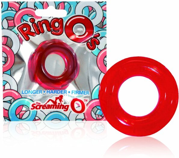 The Screaming O Ring O's - Assorted Colours