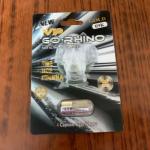VIP Go Rhino 3D Male Enhancement